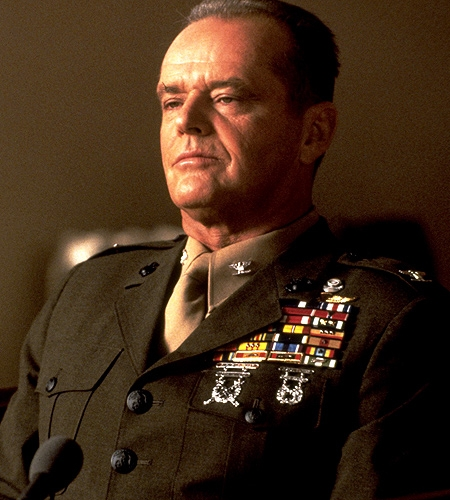 a few good men essay A few good men essay 1268 words | 6 pages mitchell hobot 1/13/13 3rd hour a few good men a dispute between a few good men can lead a simple murder case to spiral out of control, is it just a simple murder or perhaps ethical conduct.